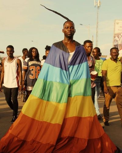 Ghana's LGBTQ+ community is under attack - here's how to help