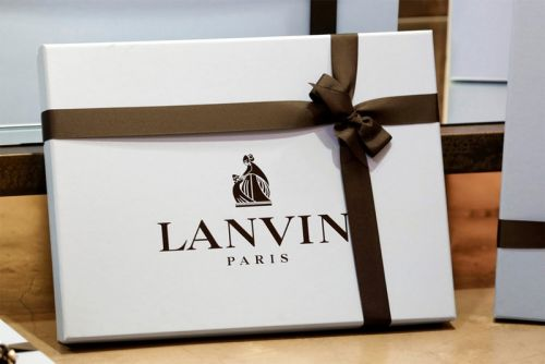 Chinese Conglomerate Fosun Acquires Lanvin