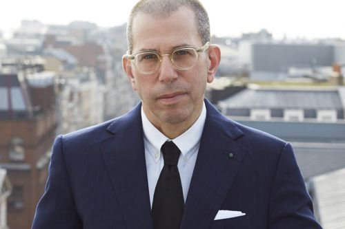 Condé Nast's Jonathan Newhouse Denies Management Changes at the Company