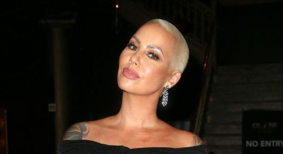 Amber Rose Reveals She's Canceling Her Annual Slutwalk After Cutting More Than 20 'Toxic' People Out Of Her Life This Year