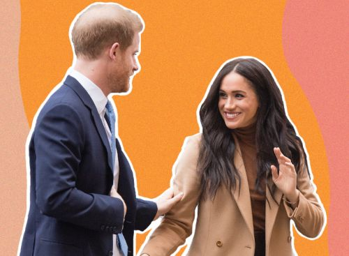 """Are Meghan and Harry Going to Have to Stop Using the Word """"Royal""""?"""