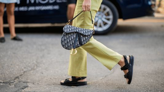 18 'Ugly' Sandals to Replace Your Ugly Sneakers For Spring