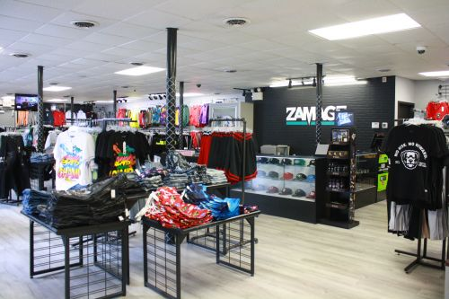 Zamage: From a 500 Square Foot Clothing Store to Becoming a Clothing Empire