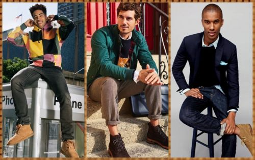 Style 101: How to Wear Chukka Boots