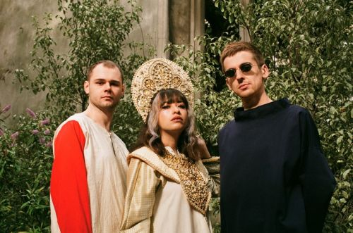 Five things that inspired Kero Kero Bonito's new EP Civilisation II