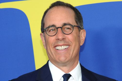 Jerry Seinfeld taking stand-up show to Hollywood