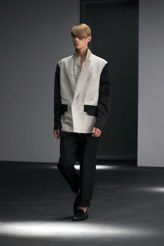 Dunhill: Menswear SS21