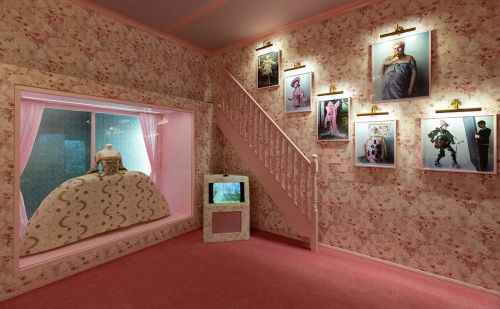 Inside the Tim Walker: Wonderful Things exhibition