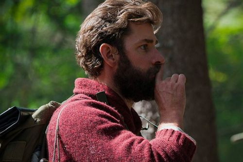 """A Quiet Place Part II"" Has a New Release Date"