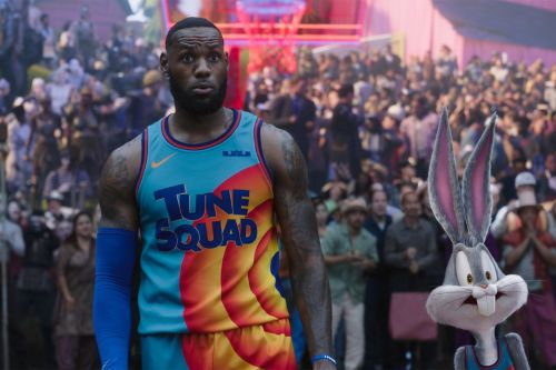 'Space Jam: A New Legacy' review: LeBron James film is an abomination