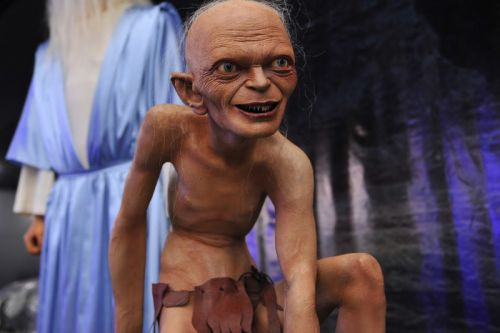 Daedelic Entertainment Announces 'The Lord of the Rings: Gollum' Game