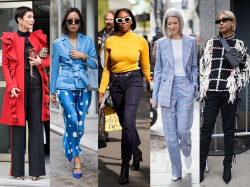 These Are The 5 Biggest Style Trends You'll Actually Want To Wear This Spring