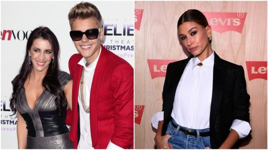 Mother-In-Law Goals! Justin Bieber's Mom Gushes Over Hailey Baldwin In A Sweet New Pic