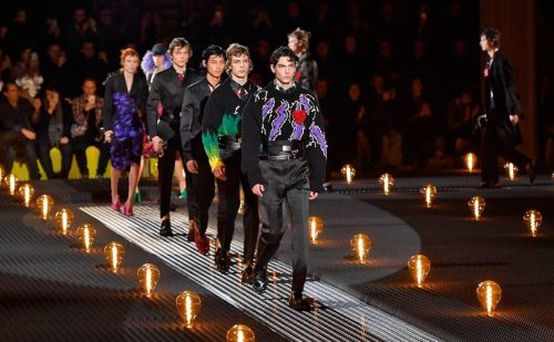 Key trends in Milan Fashion Week