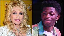 Dolly Parton's Response To Lil Nas X's 'Old Town Road' Request Is Classic Dolly