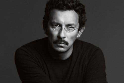 Haider Ackermann Announces Unisex Runway for SS19 Collection