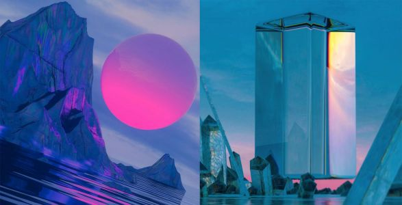 The digital artist transporting you to another world