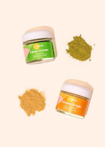 You Can Literally Eat These All-Natural Face Masks