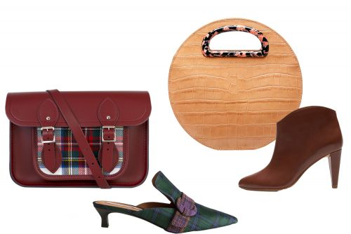 The coolest shoes and bags to buy this fall