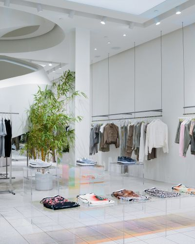 John Elliott Menswear Has A New Home In Miami