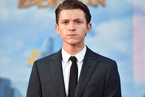 "Tom Holland's 'Spider-Man' Contract Ends After 'No Way Home,' Doesn't ""Know What the Future Holds"""