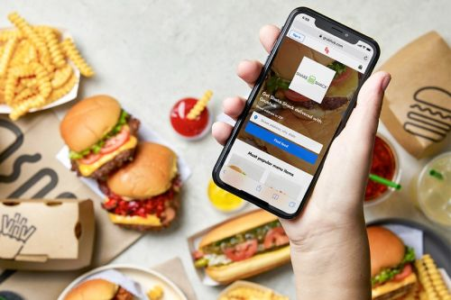 Shake Shack Launches Delivery Service