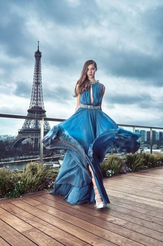 Tips & advice from professional fashion and fine art photographer Kavak Agir