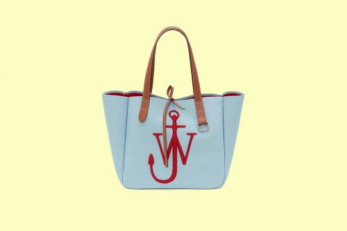 Ten Loves: JW Anderson Eco-Conscious Tote Bag