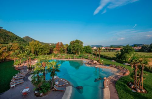 Spa of the Week: Terme di Relilax