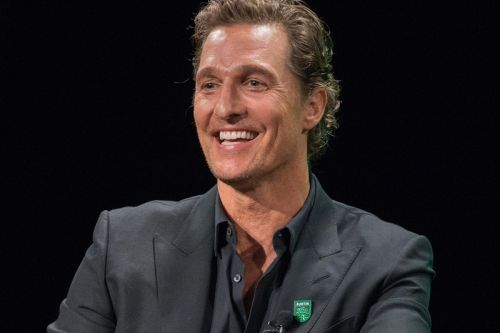 Marvel Turned Down Matthew McConaughey for the Role of Hulk