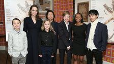 Angelina Jolie's 6 Children Are All Grown Up And We're Shook At The Photos