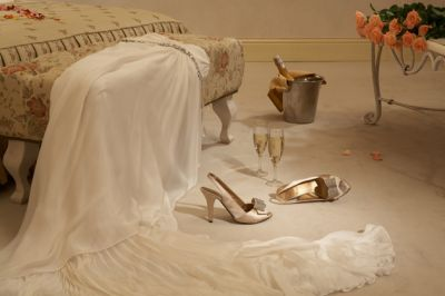 9 Essentials You Need in Your Bridal Suite