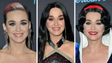 Katy Perry's Best Hair Moments On 'American Idol'