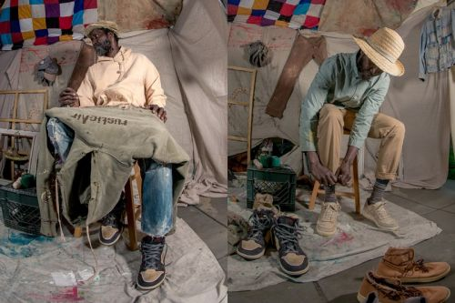 Rustic-Air Offers Debut Collection of Hand-Crafted Apparel and Footwear