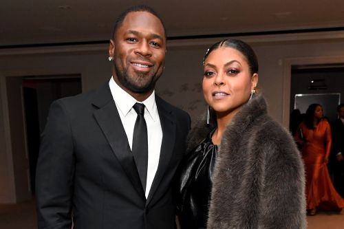 Taraji P. Henson confirms split from fiancé Kelvin Hayden