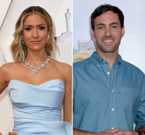 Kristin Cavallari 'Really Likes' Comedian Jeff Dye: 'He's Just Her Type'