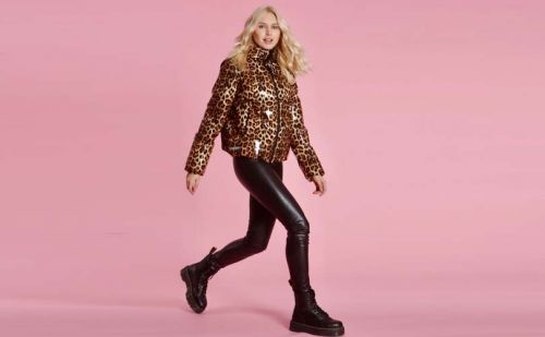Juicy Couture partners with K&S for outerwear collection