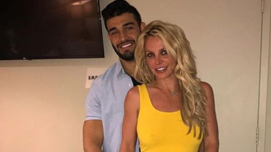 Britney Spears Is Ready to Marry and Have Babies With Sam Asghari - and Yep, We Totally Get It