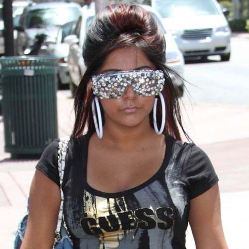 Snooki, Cheryl, Lily. Get the Noughties Look With Our Summer Sunglasses Edit