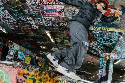 Long Live Southbank Releases Double Knee Work Pants With Dickies Life