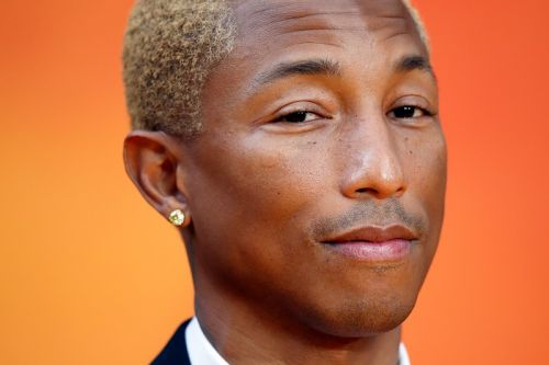 Pharrell Wants You To Step Outside of the Box