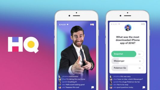 HQ Trivia Phenomenon! Here's Everything You Need To Know About The Game That Had A Woman Going Crazy Over $11