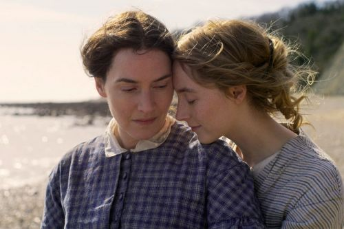 Kate Winslet gave Saoirse Ronan a sex scene for her birthday