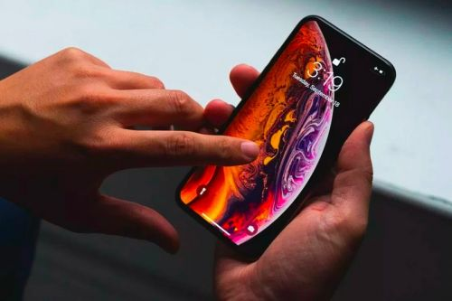 New Leak Suggests Apple's 2020 iPhones Will Have Fullscreen Touch ID Sensors