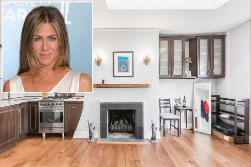 See inside the $11M NYC apartment Jennifer Aniston grew up in: Exclusive