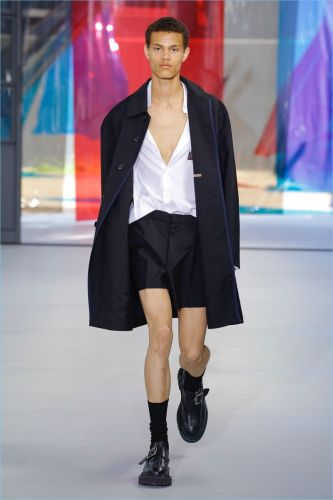 N°21 Champions Chic Fresh Style for Spring '19 Collection