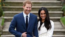 Queen Elizabeth Agrees To Let Prince Harry & Meghan Markle Move Away To Canada