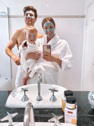 The Bachelor's Laura Byrne on her beauty routine and finding body confidence
