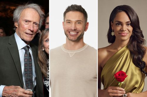 Will Clint Eastwood's 'secret' grandson find love with 'Bachelorette' Michelle Young?