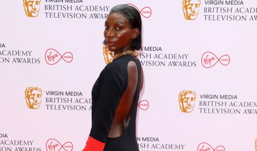 10 Can't-Miss Looks From the 2021 BAFTA TV Awards